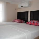 Avşa Adası Cane Motel 2016 - Odalarımız