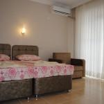 AFISSIA GARDEN HOTEL 2016-AVŞA