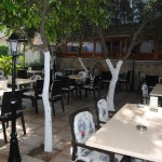 CEYF MOTEL - CAFE