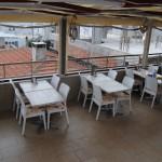 NEHIR DELUXE HOTEL KAHVALTI SALONU