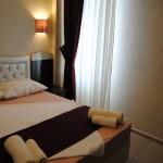 NEHİR DELUXE HOTEL 2016-- AVŞA ADASI