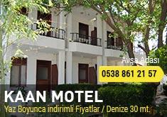 Kaan Motel