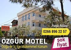 Özgür Motel