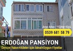 Erdoğan Pansiyon