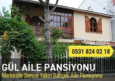 Gül Pansiyon
