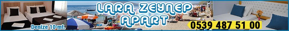 LARA ZEYNEP