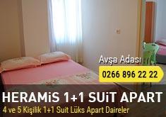 Heramis Apart