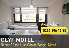 Ceyf Motel