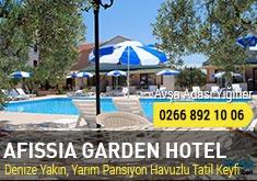 Afissia Garden Hotel
