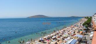Avşa Plajları