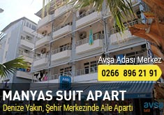 Manyas Suit Motel
