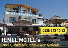 Temel Motel