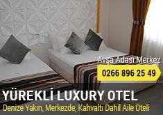 Yürekli Luxery Otel
