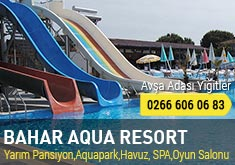 Bahar Aqua Resort
