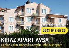 Kiraz Apart