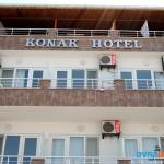 KONAK HOTEL AVŞA