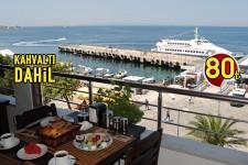 KONAK HOTEL KAHVALTI DAHİL 80 TL