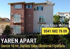Yaren Apart
