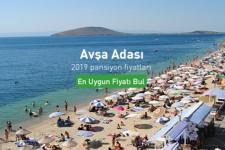 avşa adası pansiyon fiyatları