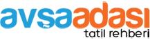 avşa adası tatil rehberi logo