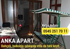 Anka Apart