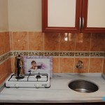 BERİVAN APART 2 - SAHİL