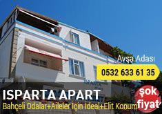 Isparta Apart