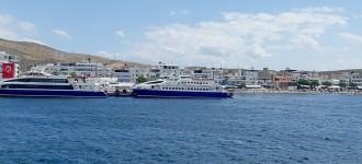 Avşa Adası Çanakkale Ulaşım