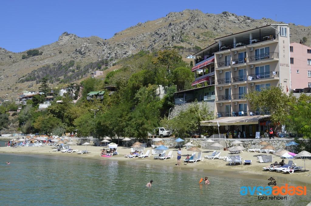 Marmara-merkez-plaj-sato-otel-onu