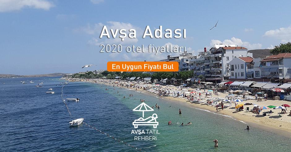 avşa adası otel fiyatları 2021