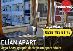 Elian Apart