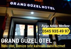 Grand Güzel Otel